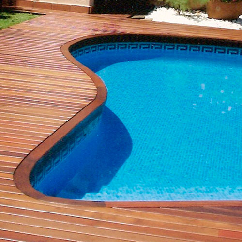 Piscinas. Tms reformes